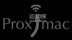 Proximac - macOS 下系统全局代理和指定 App 代理